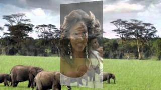 G. G. Anderson, African baby(HD)mp4