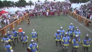 "21х21. Day 1. Part 4. ""Battle of the Nations"" - 2014. Croatia, Trogir"