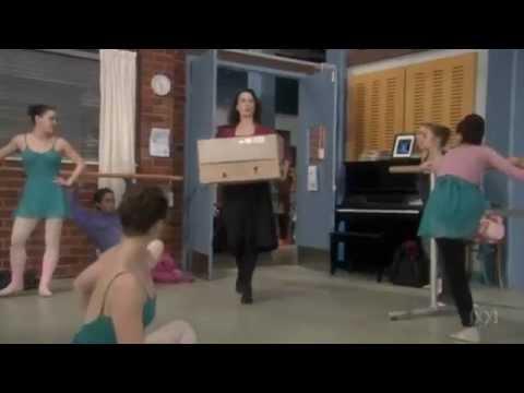 2x17 Академия танца (Танцевальная академия) / Dance Academy (2012)