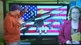 NRA News Report  Media Misinformation   USA Today   February 19, 2013