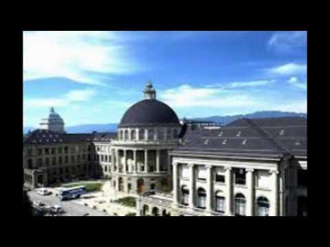 ETH Zurich – Swiss Federal Institute of Technology Zurich  (Slideshow)