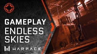 Warface Operation Endless Skies - Hollow Science Gameplay Playthrough