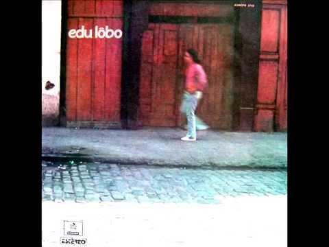 Edu Lobo - Vento Bravo