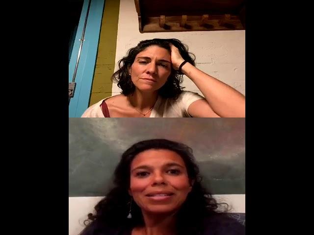 Ciclos lives - Conversa com Carol Toledo.