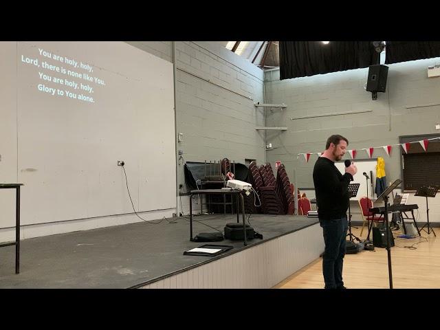 Luke 10:1-17 Sermon