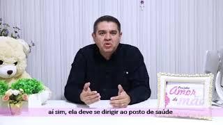PROJETO AMOR DE MÃE 11 EPISÓDIO
