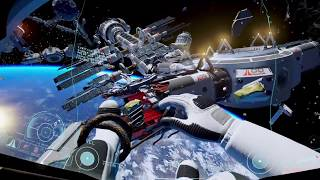 THE EXPANSE - ADR1FT - [[1]]