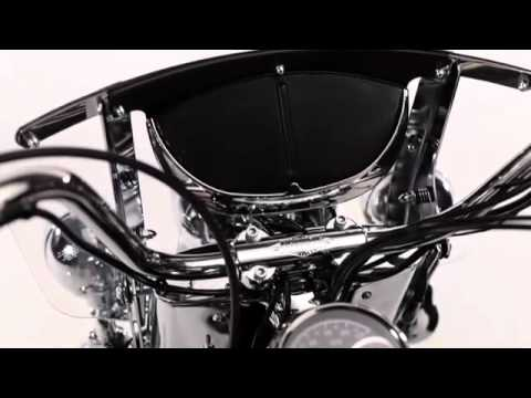 harley-davidson boom audio cruiser amp system from wildhorse