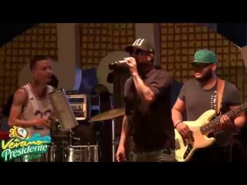 """Don Miguelo- """"A BEBER"""" & """"LLAMA Y CIERRA"""" (En Vivo) @Verano Presidente"""