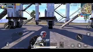 PUBG Solo VS Squad (🤣Most Funny Pistols Game🤣)