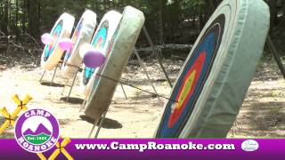 Camp Roanoke - Staff Testimonial