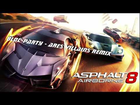 Asphalt 8 Airborne SoundTrack