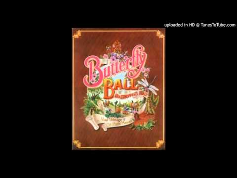 Roger Glover and Guests - The Butterfly Ball (1974) - 01 - Dawn