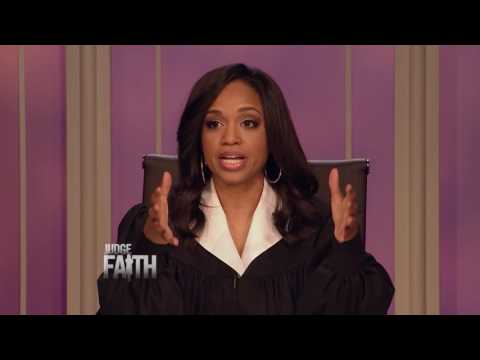 Judge Faith  Too Legit to Evict Season 1: Episode 34