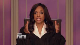 Judge Faith - Too Legit to Evict (Season 1: Episode #34)