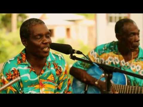 (HD) ORANGE HILL / SOCA MUSIC : AMPLIFICADO (SAN ANDRÉS Y PROVIDENCIA)