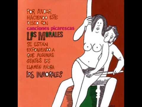 Los Morales -  El Elefante