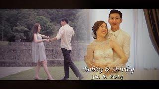 Bobby Lim & Shirley Tan Wedding SDE(Second edition)