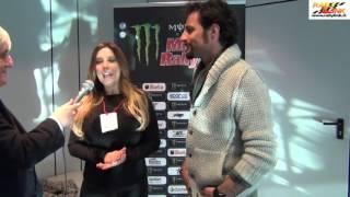 MRS 2015 - Intervista a Selvaggia Lucarelli