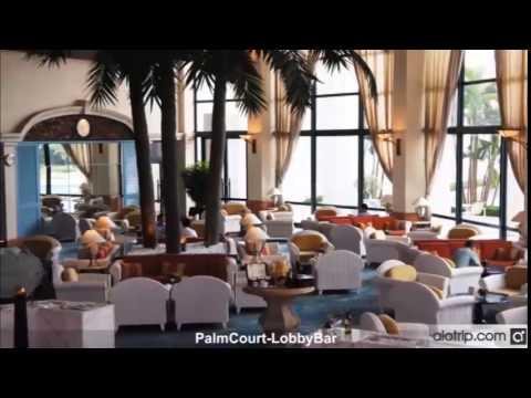 Hanoi Daewoo Hotel introduction