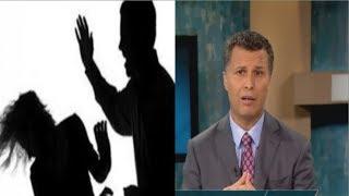 رشيد يتهم الاسلام بأنه أهان المرأة ...... فحدث ما لم يتوقع ج1