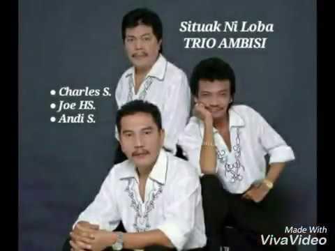 Situak Ni Loba - Trio Ambisi [Lagu Batak Nostalgia, Lagu Batak Populer]
