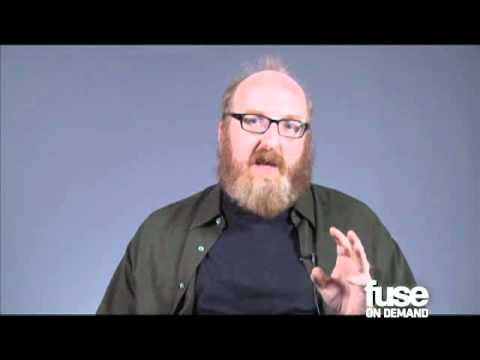 Top 10 Metal Album Covers with Brian Posehn (April 2011)