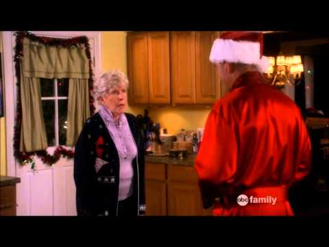 Anne Juergens Scenes From 5x12 Hedy's Happy Holiday House