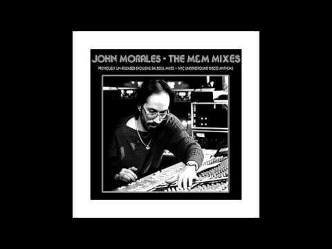 Jackie Moore - This Time Baby (John Morales Edit)