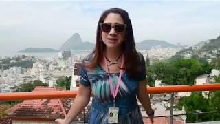 Escursione a Santa Teresa, quartiere storico di Rio de Janeiro