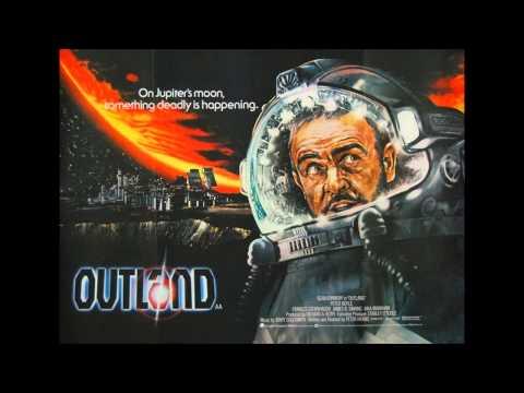 Filmscore Fantastic Presents: Outland the Suite