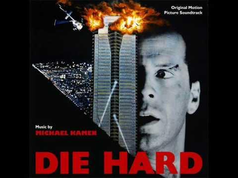 die hard - main title ost
