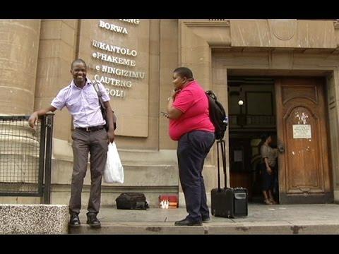 Ugandan gay activist allowed back into SA