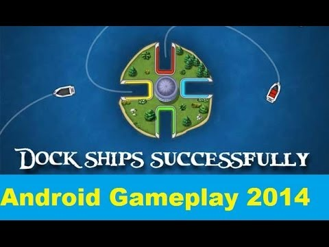 Harbor Control Android Gameplay (HD)