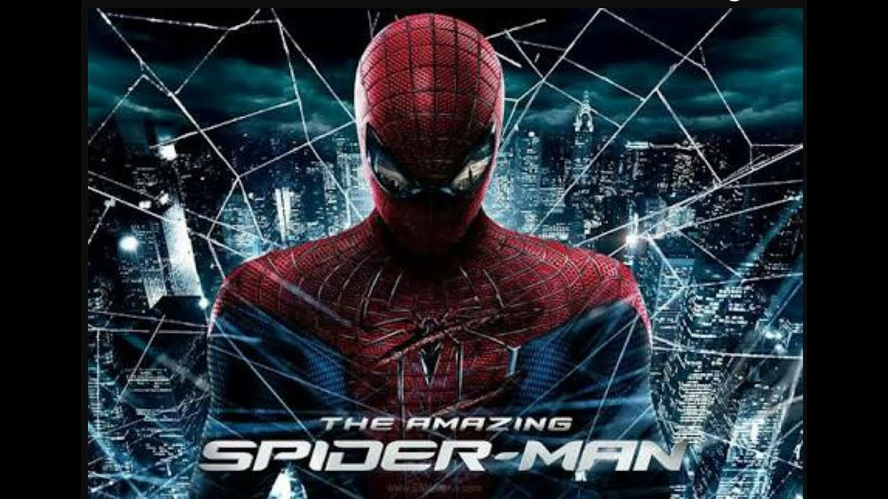 how to download the amazing spiderman 1 for free - youtube