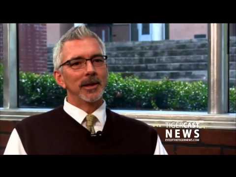 Principal Brad Basham on leaving RHS (4/5/14)