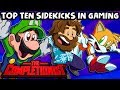 Top 10 Sidekicks in Video Games | The Completionist
