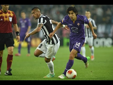 mat237as fern225ndez fiorentina vs juventus tim cup youtube