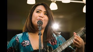 Keilana - Scared (HiSessions Live Music Video)
