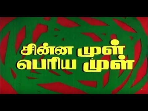 Chinna Mul Peria Mul Full Movie Hd