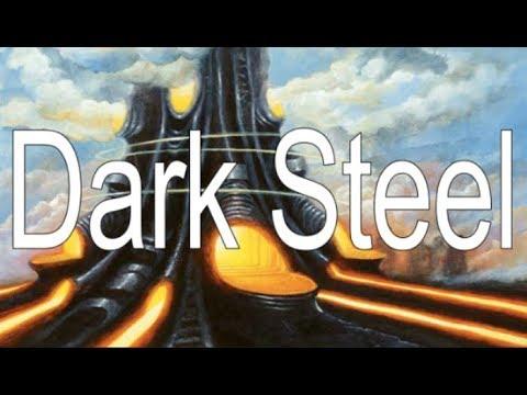 Card Anthology (Magic: The Gathering) - Dark Steel