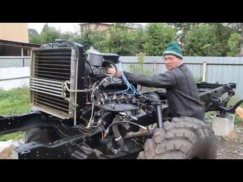 ГАЗ-66 — Википедия