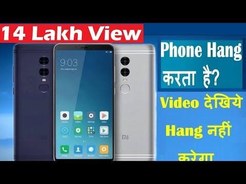 How to solve Android Mobile Hanging Problem?Hindi Mobile ko hang hone se kaise bachana Earning Baba