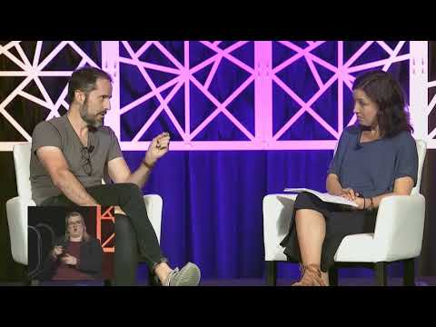 Fireside Chat with Medium CEO Ev Williams