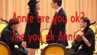 Smooth Criminal Glee Lyrics