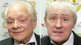 Video Only Fools And Horses David Jason & Nicholas Lyndhurst Interview download MP3, 3GP, MP4, WEBM, AVI, FLV Agustus 2017