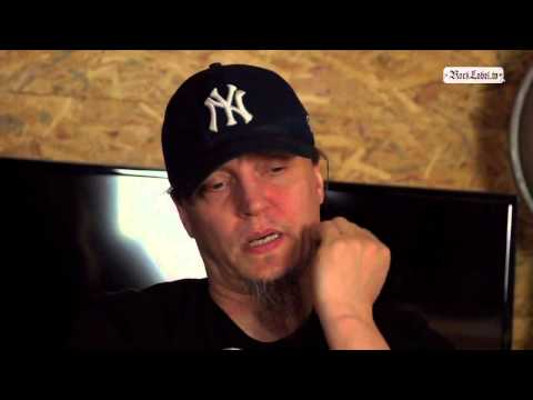 RockLabel TV Interview with Hypocrisy in Winterthur