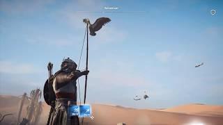 ASSASSIN'S CREED: ORIGINS |Gameplay Walkthrough Part 4| (The Healer… Side Quest)