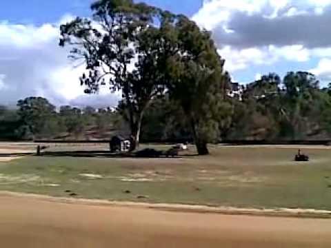 speedway kart final part 2