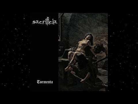 Sacrificia - Tormenta (Full Album)